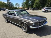 1968 FORD 1968 - Ford Mustang