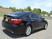 2010 LEXUS Lexus LS Base Sedan 4-Door